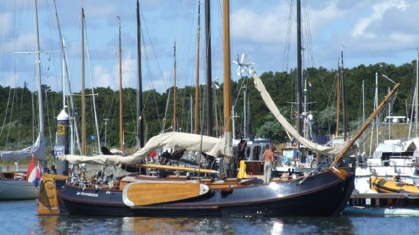 Hoek Design Dutch leeboard