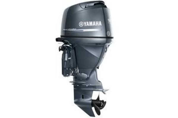 Yamaha Boats F90LB