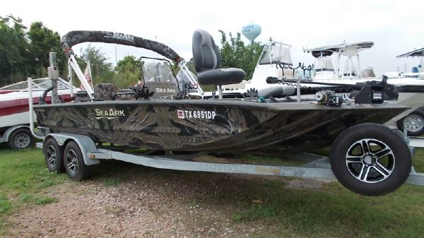 Seaark Boats For Sale >> Seaark Boats For Sale Gulf Coast Boating Center