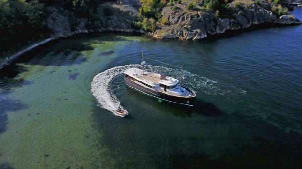 Hartman Yachts Livingstone 24
