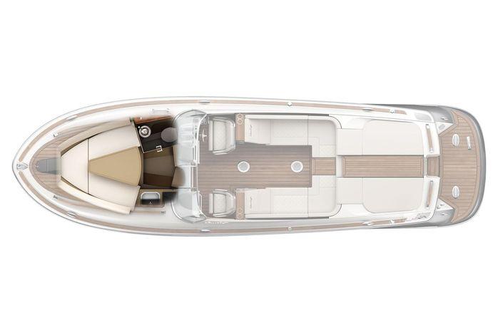 2019 Chris-Craft Corsair 34 Sausalito, California - City Yachts