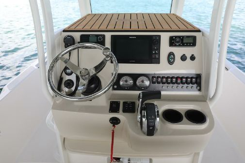 Boston Whaler 240 Dauntless Pro image