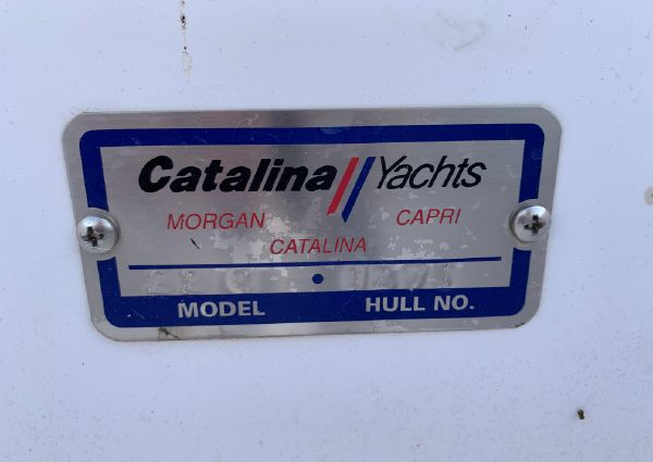 Catalina 22 Capri image