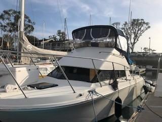 Skipjack 262