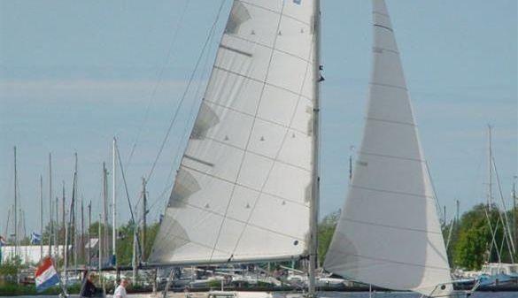 Finnyacht 351