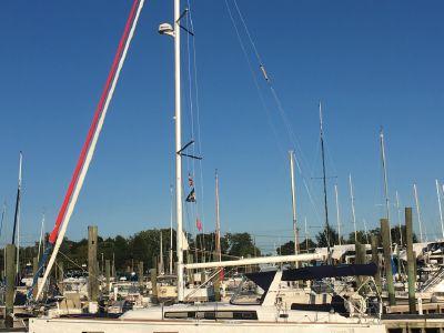 2016 Beneteau<span>Oceanis 38</span>