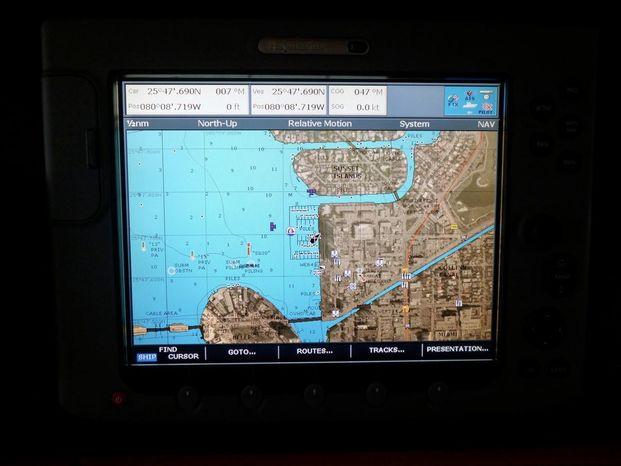 2009 Grand Banks 59 Aleutian RP Brokerage Maine