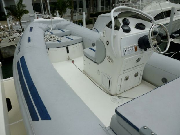 2009 Grand Banks 59 Aleutian RP BoatsalesListing Purchase