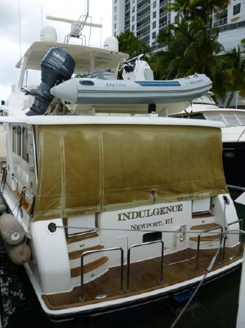 2009 Grand Banks 59 Aleutian RP For Sale Maine