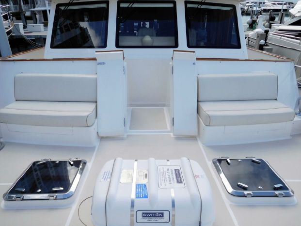 2009 Grand Banks 59 Aleutian RP For Sale BoatsalesListing