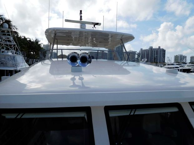2009 Grand Banks 59 Aleutian RP For Sale Buy