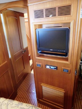 2009 Grand Banks 59 Aleutian RP Sell Purchase
