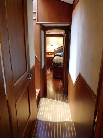 2009 Grand Banks 59 Aleutian RP For Sale Rhode Island