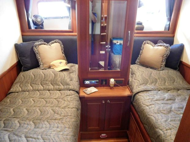 2009 Grand Banks 59 Aleutian RP Sell Sell
