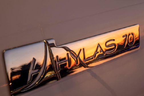 Hylas 70 image