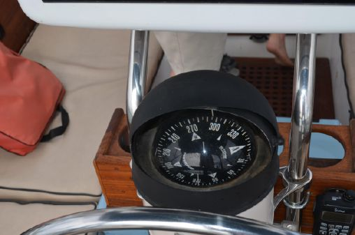 Bristol 40 Sloop/Cutter image