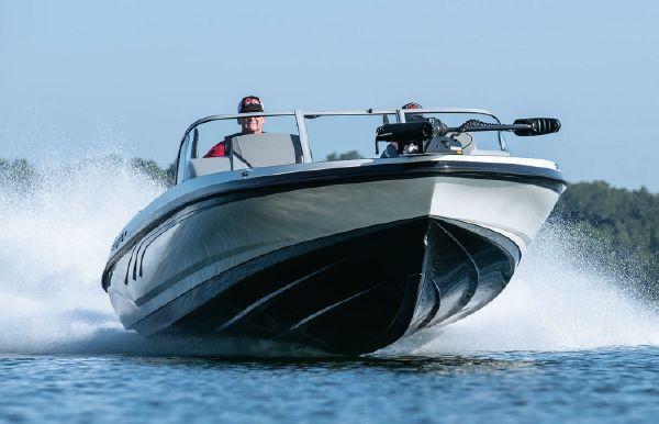 2021 Ranger 621cFS Pro
