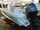 NauticStar 211 Coastal Center Console Bay/Deck Boat Hybridimage