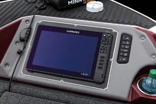 Ranger 620FS Pro Touring w/ Dual Pro Charger image