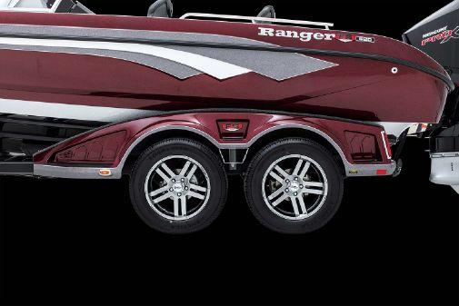 Ranger 620FS Pro image