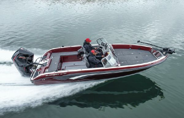 2021 Ranger 620FS Pro