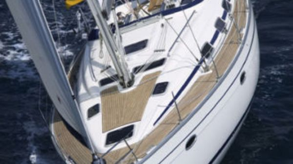 Bavaria 39 Cruiser Photo 1