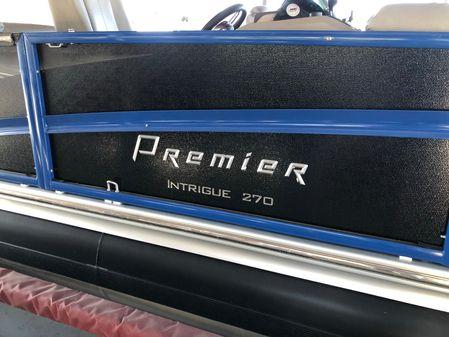 Premier 270 Intrigue PTX image