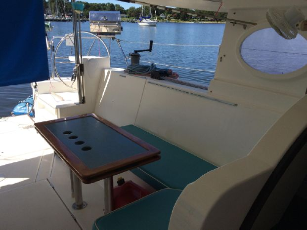 2001 Dufour For Sale BoatsalesListing