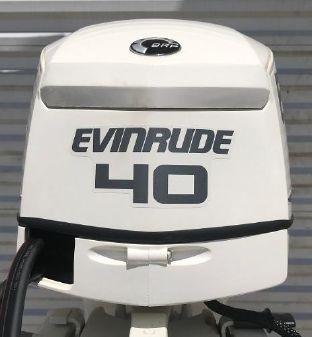 Evinrude E40DSL image