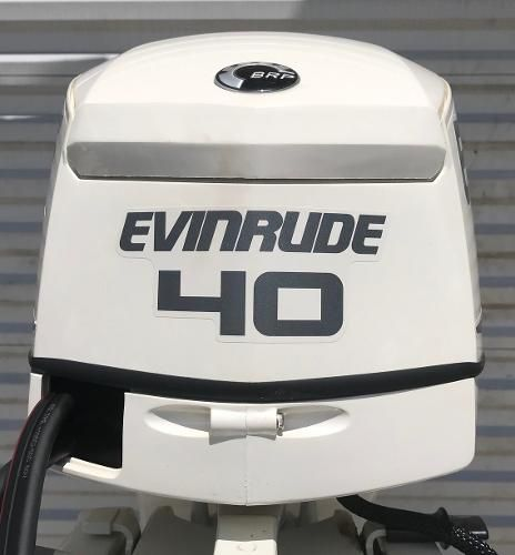Evinrude E40DSL