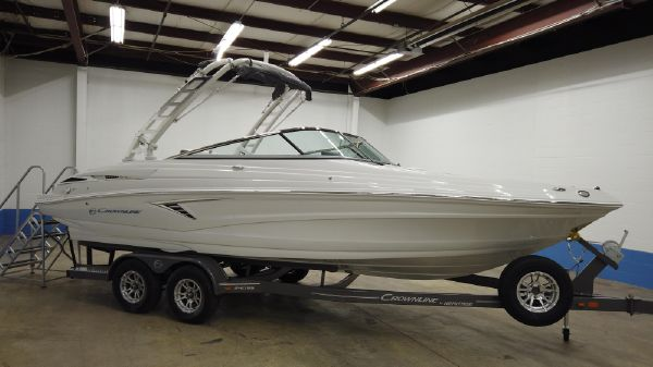 Crownline 240 ss