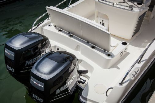 Boston Whaler 270 Dauntless image