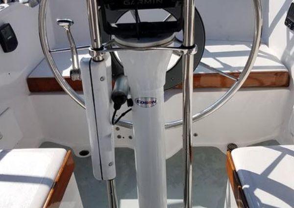 Catalina 38 image