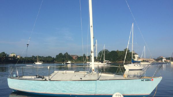 J Boats 24