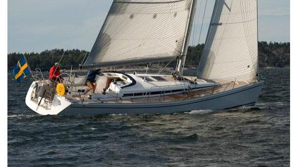 Arcona 460 Manufacturer Provided Image: Sailing