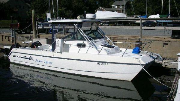 Sea Cat SL5C Walkaround