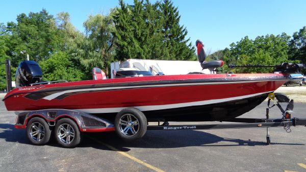 Ranger 622 FS Pro