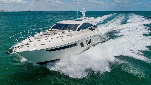 Sea Ray L 65