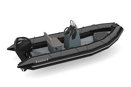 2021 Bombard Explorer 500