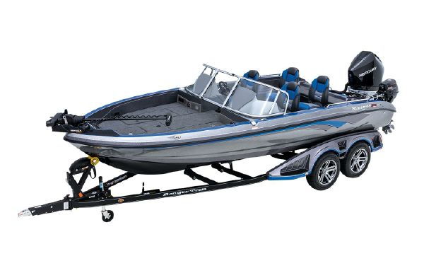 2020 Ranger 620cFS Pro Touring w/ Dual Pro Charger