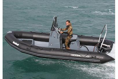 2020 Bombard Explorer 550