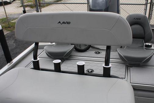 Avid Boats 23FS image