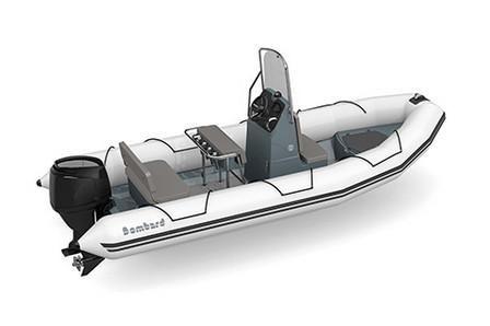2021 Bombard Explorer 600