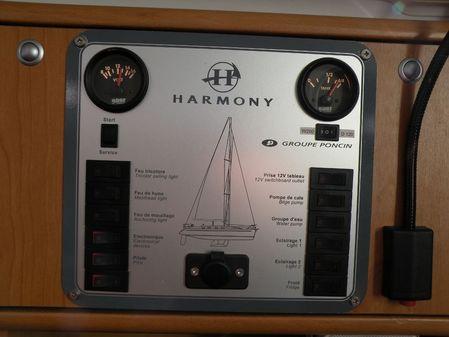Harmony 34 Elegance image