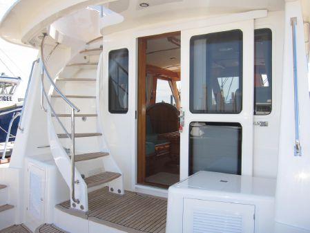 Eastbay 47 Flybridge image
