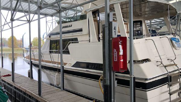 Vista 43 Motoryacht