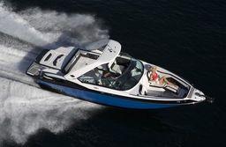 Monterey 298 Super Sport image