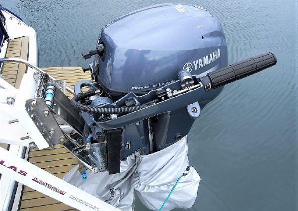 Blackwater Motor Yachts Blackwater 24 image