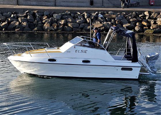 Blackwater Motor Yachts Blackwater 24 - main image