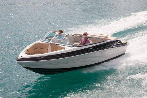 Crownline 205 SS image